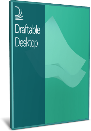 Draftable Desktop v2.2.600 - ENG