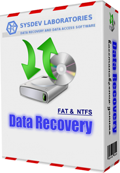 Raise Data Recovery for FAT & NTFS v5.18.4 - Eng
