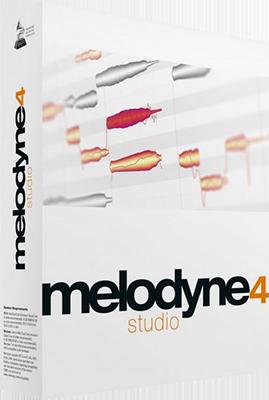 Celemony Melodyne Studio v4.0.4.001 - Eng