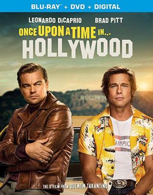 C'era una volta in Hollywood (2019) 1080p WEB-DL DD5 1 H264 - Sub Ita