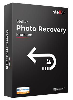 Stellar Photo Recovery Premium v9.0.0.1 - ITA