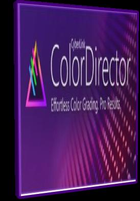CyberLink ColorDirector Ultra v8.0.2103.0 x64 - ITA