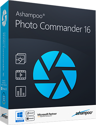 [PORTABLE] Ashampoo Photo Commander v16.1.1 - Ita