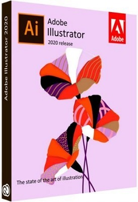 [MAC] Adobe Illustrator 2020 v24.1 macOS - ITA