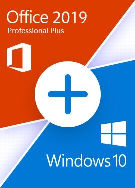 Microsoft Windows 10 Pro 20H2 + Office 2019 Professional Plus - Aprile 2021 - ITA