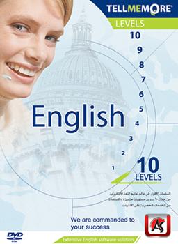 Tell Me More English v10.5.2 (10 Livelli) - Eng