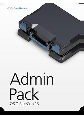 O&O BlueCon Admin Edition v15.5 Build 5040 WinPE - Eng