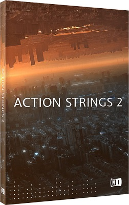 [MAC] Native Instruments Action Strings 2 KONTAKT macOS - ENG