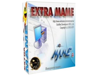 ExtraMAME v20.9 x64 - ENG