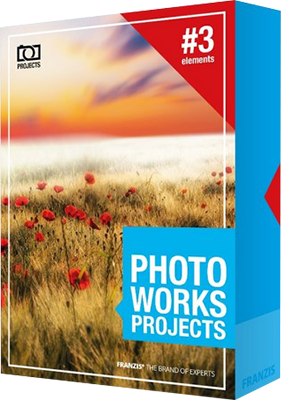 Franzis PHOTO WORKS Projects Elements v3.34.02375 DOWNLOAD PORTABLE ENG