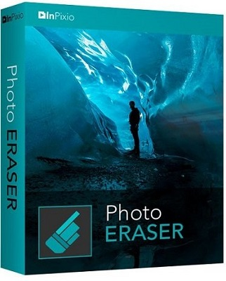 InPixio Photo Eraser v10.1.7389.17059 - ITA