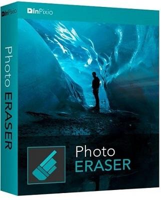 InPixio Photo Eraser v10.1.7389.17059 - ITA