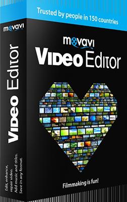[PORTABLE] Movavi Video Editor v12.0 - Ita