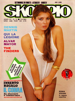 Skorpio Anno 7 n. 13 (1983)
