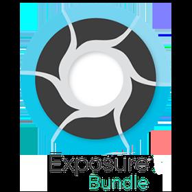 [MAC] Alien Skin Exposure X4 Bundle v4.0.1.27 - Eng