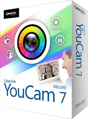 CyberLink YouCam Deluxe v7.0.4129 - Ita