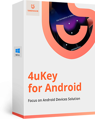 Tenorshare 4uKey for Android v2.0.0.19 - ENG