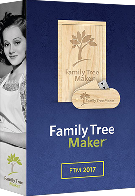 [MAC] MacKiev Family Tree Maker 2017 v23.1.0.480 - Eng