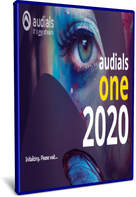 Audials One Platinum 2020.0.73.7300 - ENG