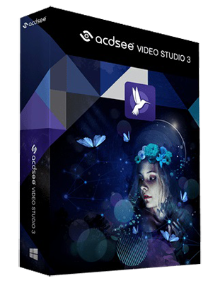 ACDSee Video Studio v3.0.0.219 64 Bit - Eng
