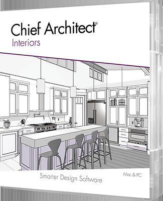 Chief architect interiors x10 v20 3 64 bit eng for Software progettazione bagno