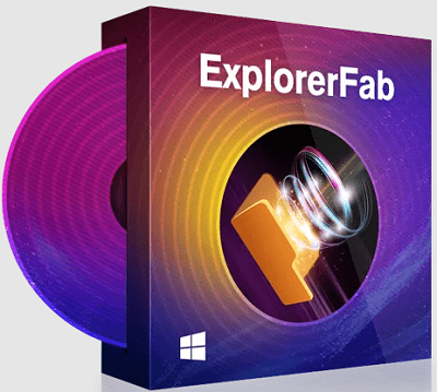 ExplorerFab 3.0.0.1 - ITA