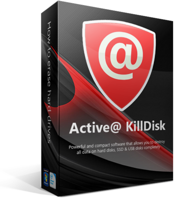 Active KillDisk Ultimate v12.0.25   WinPE - ENG