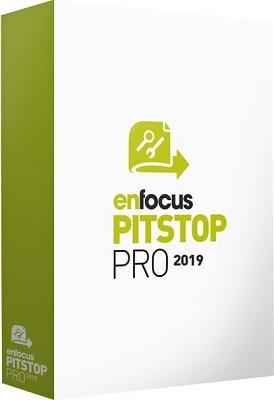 Enfocus PitStop Pro 2019 v19.1.0.1071237 - ITA