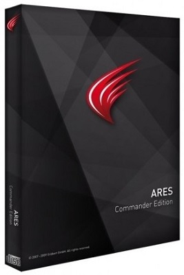 ARES Commander 2020.1 Build 20.1.1.2024 x64 - ITA