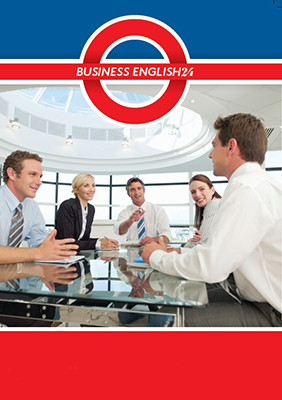 Business English 24 (DVD 20/20) + Libretti
