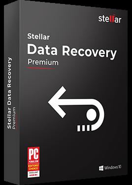 Stellar Data Recovery Premium / Technician  v9.0.0.0 - ITA