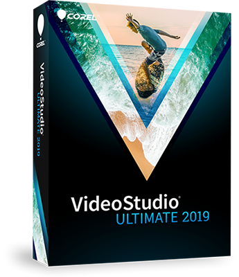 Corel VideoStudio Ultimate 2019 v22.2.0.392 - ITA