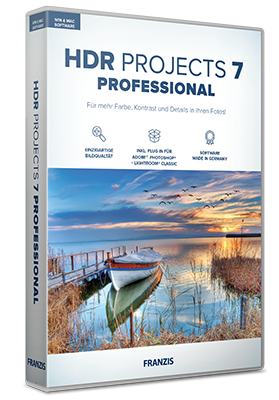 [PORTABLE] Franzis HDR projects 7 professional v7.23.03465 - Eng