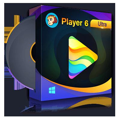 DVDFab Player Ultra v6.1.0.6 - Ita