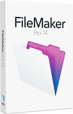 FileMaker Pro 14 Advanced v14.0.3.313 - Ita
