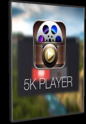 5KPlayer 6.2 - ENG