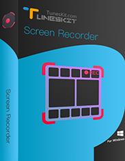 TunesKit Screen Recorder 1.0.1 - ENG