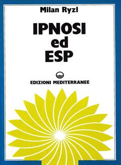 Milan Ryzl - Ipnosi ed ESP (1995)