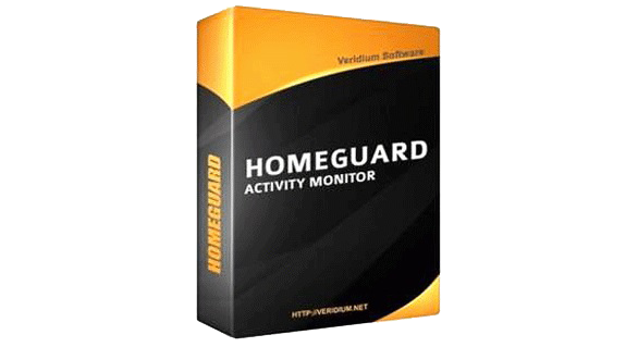 HomeGuard Professional 9.0.0 - ENG
