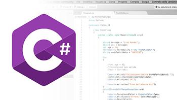 Udemy - Impara a sviluppare in C# - Ita