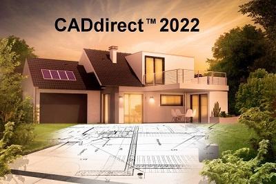 BackToCAD CADdirect Pro 2022 v10.1a x64 - ENG