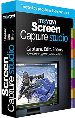Movavi Screen Capture Studio 9.4.0 - ITA