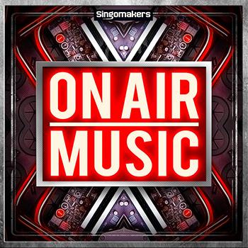 Singomakers On Air Music