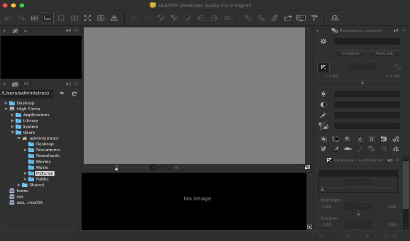 [MAC] SILKYPIX Developer Studio Pro 9E 9.0.1.0 macOS - ENG