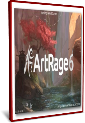 ArtRage v6.0.8 - ITA