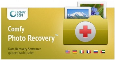 [PORTABLE] Comfy Photo Recovery Commerciale 4.8 Portable - ITA