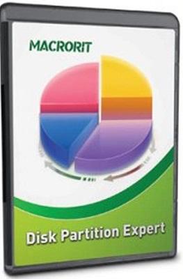 [PORTABLE] Macrorit Partition Expert 5.6.1 Technician x64 Portable - ENG