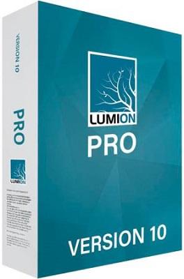 Lumion Pro v10.5.1 x64 - ITA