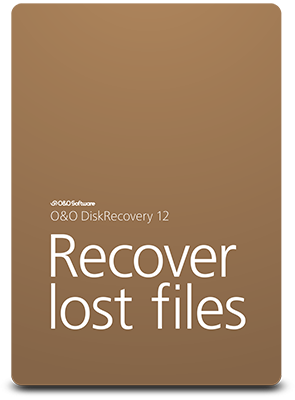 O&O DiskRecovery All Editions v12.0.65 - Eng