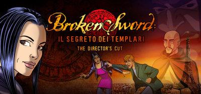 [MAC] Broken Sword: Director's Cut GOG (2010) - ITA